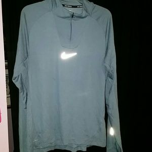 Nike running DRI-FIT sweatshirt